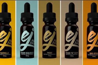 Ivapeo – Cigarrillos electrónicos