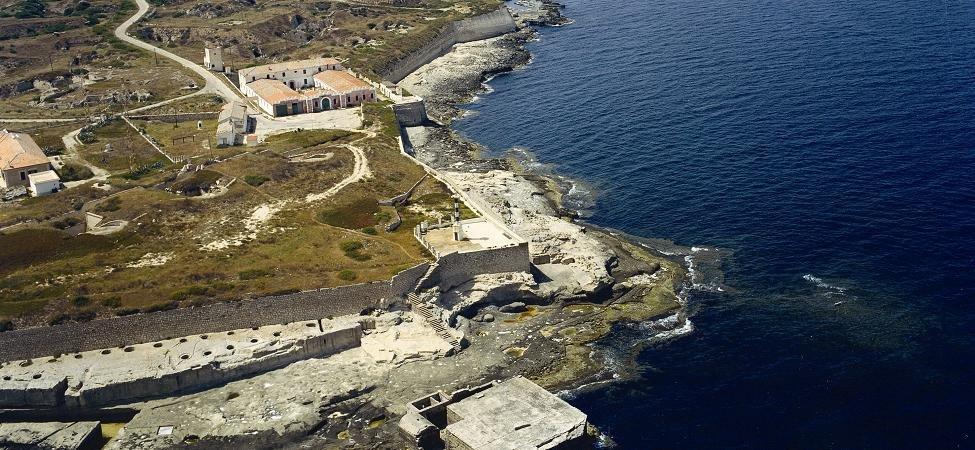 Faro de Mao San Carles