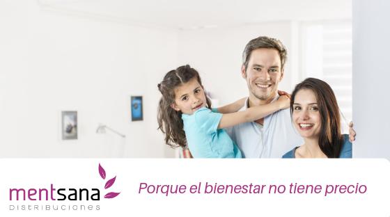 Mentsana, una empresa para toda la familia