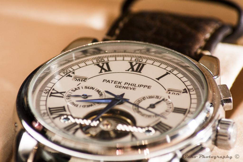 compro relojes patek philippe