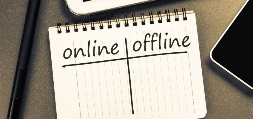 Potencia tu marketing online mediante estrategias offline