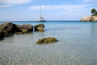 Alojarse en Menorca, un cuento de hadas
