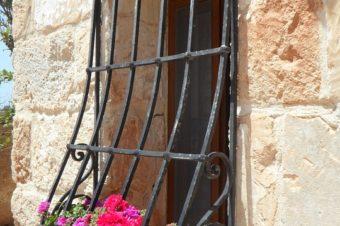 Rejas y ventanas para la casa de nuestros sueños
