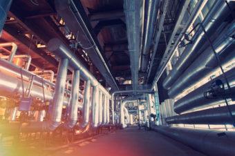 Válvulas de seguridad en la industria