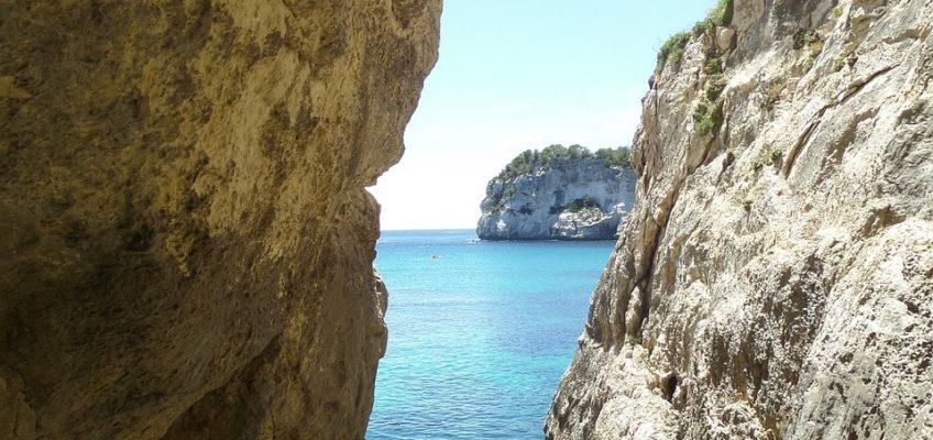 Menorca, una isla con encanto.
