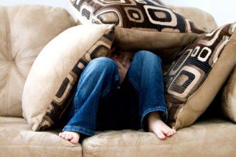 Es momento de cambiar el sofá