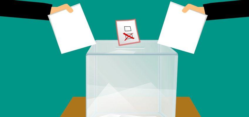 Trámites y obligaciones de participar en mesa electoral