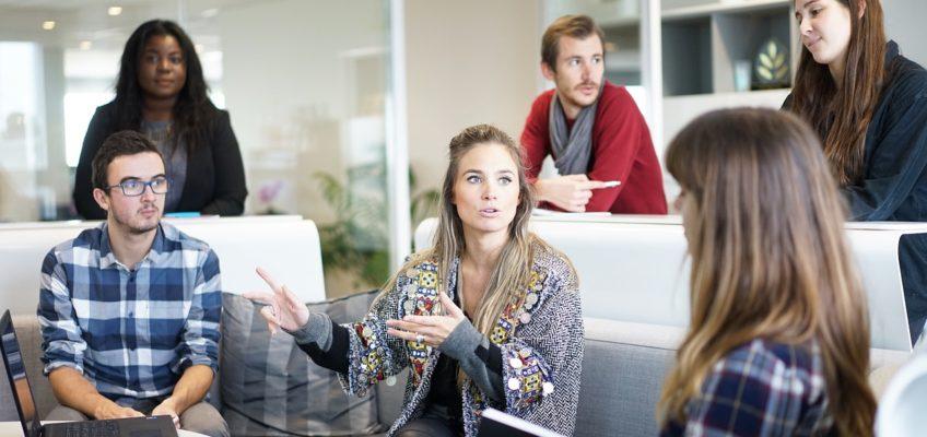 La importancia del desarrollo de la web empresarial