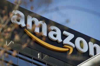 Amazon se afianza más en España triplicando el número de trabajadores de su plantilla