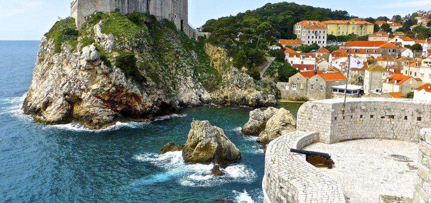 Viaja a Dubrovnik si te gusta Juego de Tronos