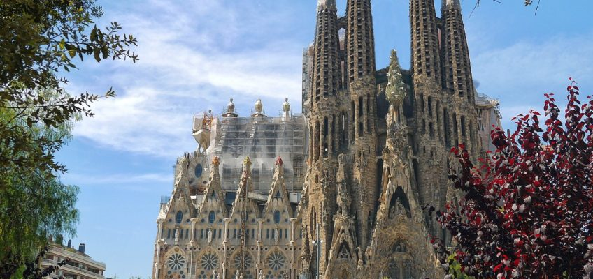 Turismo en España