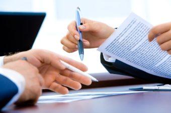 Cómo redactar un contrato de prestación de servicios