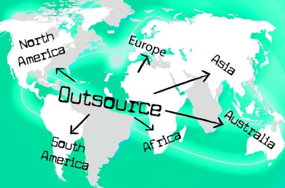 ¿Qué es el outsourcing en el marketing digital?