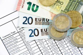 Cómo administrar el dinero una crisis