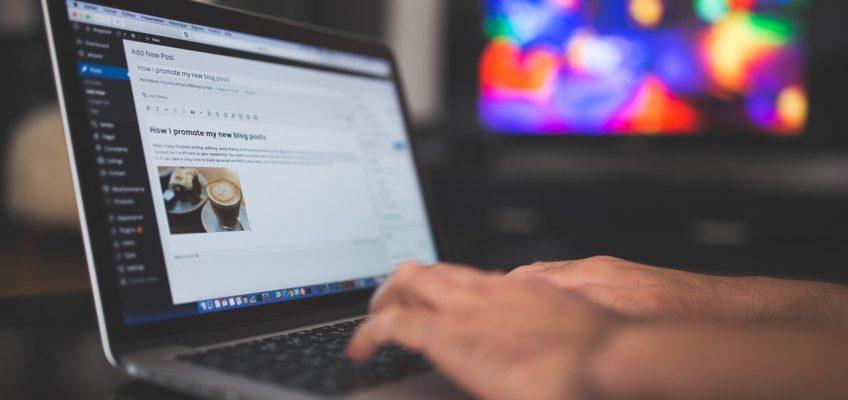 Las posibilidades de un blog corporativo bien gestionado