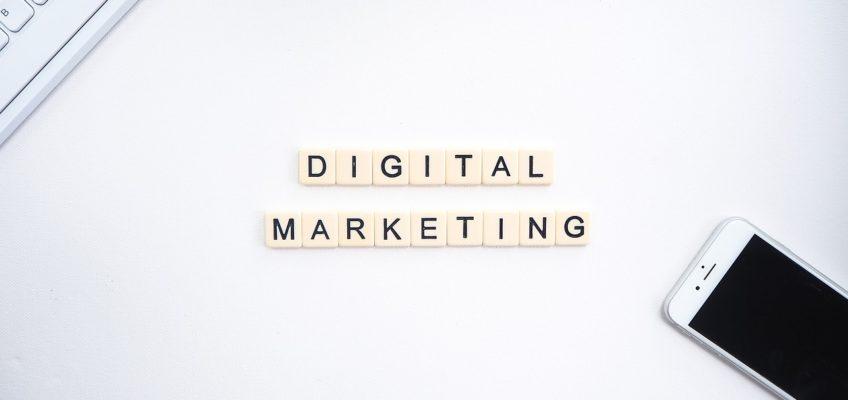 Las tres facetas esenciales del marketing digital