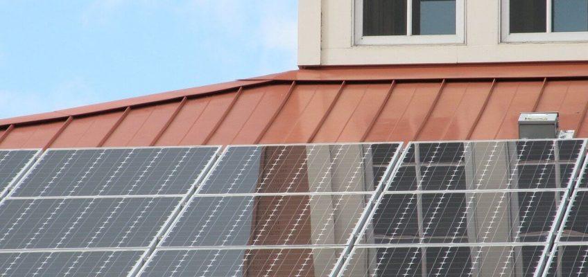 ¿Por qué instalar paneles solares?