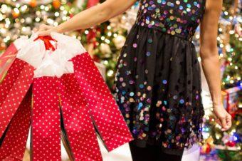 ¿Por qué ocurren las compras compulsivas en épocas festivas?