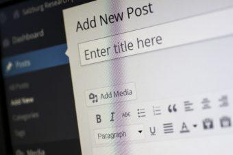 ¿Cómo crear contenido diverso y de calidad con una misma idea?