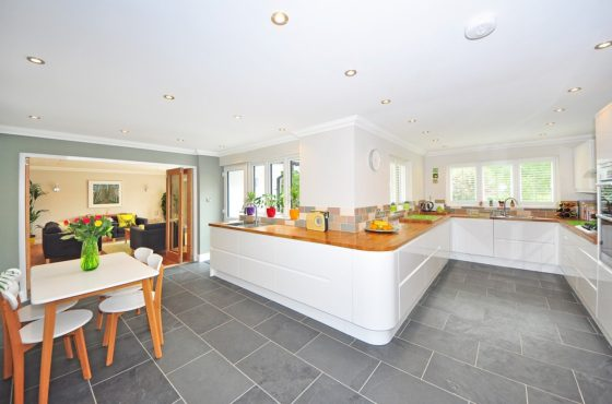 3 ideas económicas para decorar tu cocina