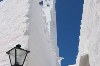 La seguridad y el confort de las villas de Menorca