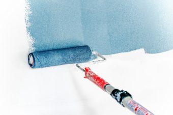Aprovecha la pintura para ganar calidad de vida en tu hogar o negocio