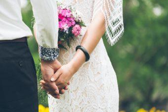 Retomar los planes de boda después de la pandemia